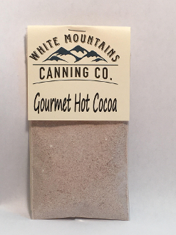 White Mountains Canning